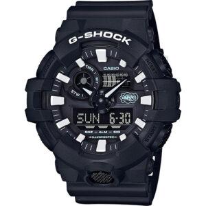Мужские часы Casio GA-700EH-1AER G-Shock