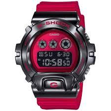 Мужские часы Casio GM-6900B-4ER G-Shock