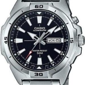 Мужские часы Casio MTP-E203L-1AVDF