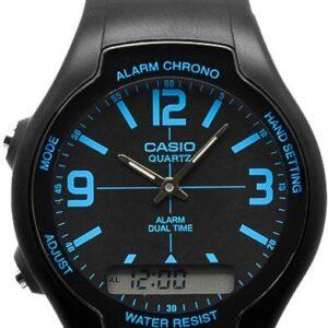 Мужские часы Casio AW-90H-2BVD