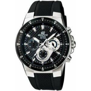 Мужские часы Casio EF-552-1AVEF Edifice
