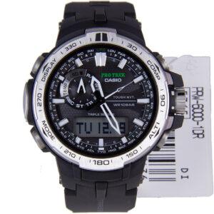 Мужские часы Casio PRW-6000Y-1AER ProTrek