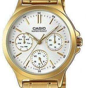 Мужские часы Casio MTP-V300G-9AUDF
