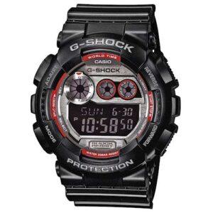 Мужские часы Casio GD-120TS-1ER G-Shock