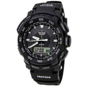 Мужские часы Casio PRG-550-1A1ER ProTrek