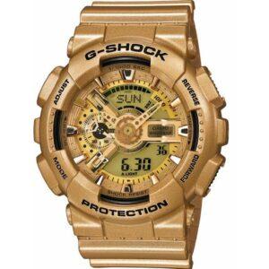 Мужские часы Casio GA-110GD-9AER G-Shock