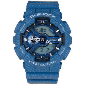 Мужские часы Casio GA-110DC-2AER G-Shock
