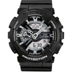 Мужские часы Casio GA-110C-1AER G-Shock