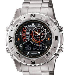 Мужские часы Casio AMW-709D-1AV