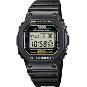 Мужские часы Casio DW-5600E-1VER G-Shock