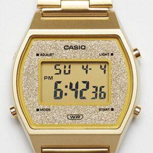 Женские часы Casio B640WGG-9EF