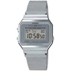 Унисекс часы Casio A700WEM-7AEF