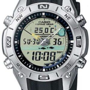 Мужские часы Casio AMW-702-7AVEF Fishing