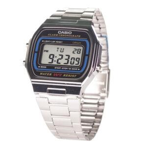Мужские часы Casio A164WA-1VES