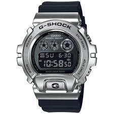 Часы CASIO GM-6900-1ER G-Shock