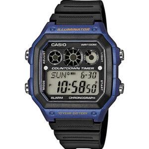 Мужские часы Casio AE-1300WH-2AVDF