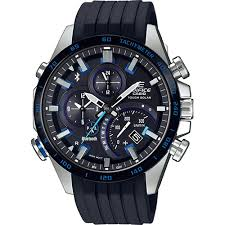 Мужские часы Casio EQB-501XBR-1AER Edifice