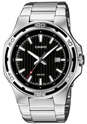 Мужские часы Casio MTP-1304D-1AV