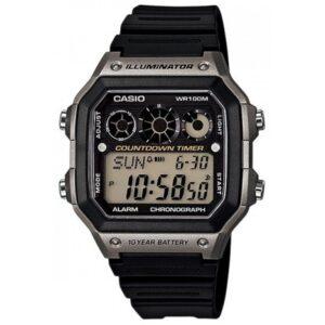 Мужские часы Casio AE-1300WH-8AVDF