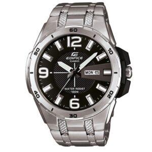 Мужские часы Casio EFR-104D-1AV Edifice