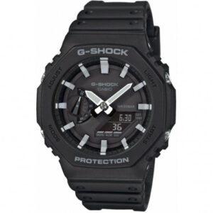 Мужские часы Casio GA-2100-1AER G-Shock