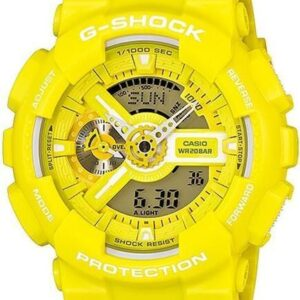 Мужские часы Casio GA-110BC-9AER G-Shock