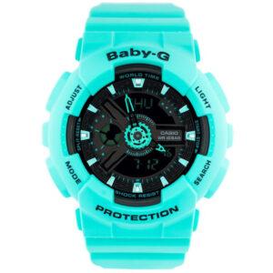 Женские часы Casio BA-111-3AER G-Shock
