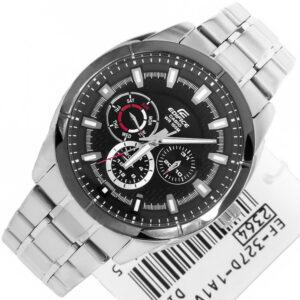 Мужские часы Casio EF-327D-1A1VDF Edifice