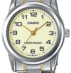 Женские часы Casio LTP-V001SG-9BUDF