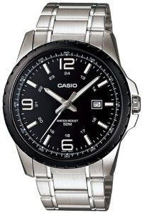 Мужские часы Casio MTP-1328BD-1A2VDF