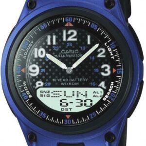 Мужские часы Casio AW-80-2BVDF