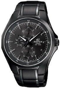 Мужские часы Casio EF-339BK-1A1VEF Edifice