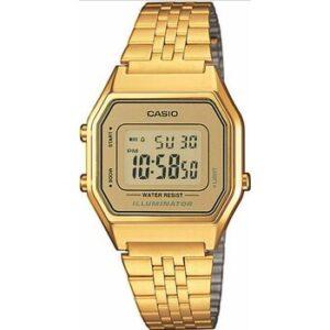 Женские часы Casio LA680WEGA-9ER