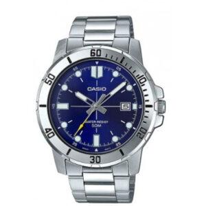 Мужские часы Casio MTP-VD01D-2EVUDF
