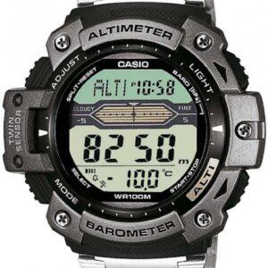 Мужские часы Casio SGW-300HD-1AVER Pro Trek