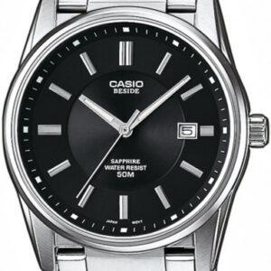 Мужские часы Casio BEM-111D-1AVEF