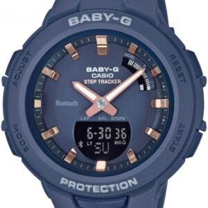 Женские часы Casio BSA-B100-2AER BABY-G