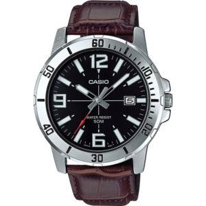Мужские часы Casio MTP-VD01L-1BVUDF