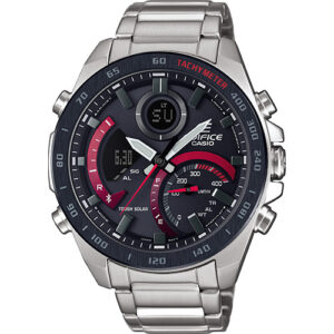 Мужские часы Casio ECB-900DB-1AER Edifice
