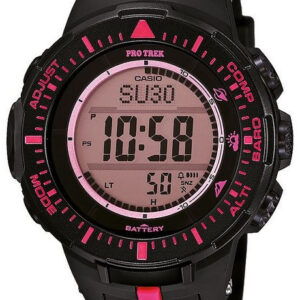 Мужские часы Casio PRG-300-1A4ER Pro Trek