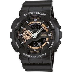 Мужские часы Casio GA-110RG-1AER G-SHOCK