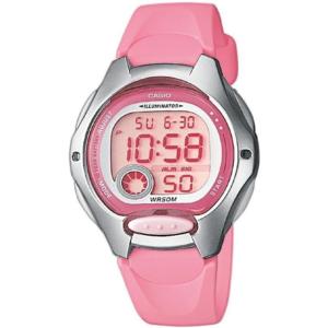 Женские часы Casio LW-200-4BVEF