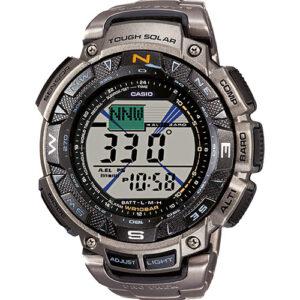 Мужские часы Casio PRG-240T-7ER ProTrek