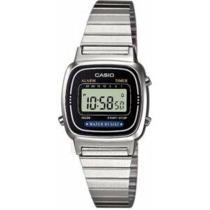 Женские часы Casio LA670WEA-1EF