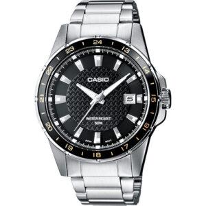 Мужские часы Casio MTP-1290D-1A2VEF
