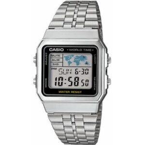 Мужские часы Casio A500WEA-1EF