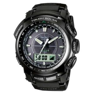 Мужские часы Casio PRW-5100-1ER ProTrek
