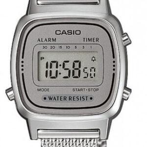 Женские часы Casio LA670WEM-7EF
