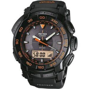 Мужские часы Casio PRG-550-1A4ER ProTrek