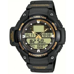 Мужские часы CASIO SGW-400H-1B2VER